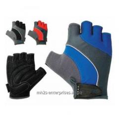 [Copy] Custom sublimated cycling gloves/synthetic leather biker gloves