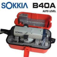 Sokkia B40-A Automatic Level