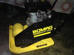 Bomag Germany Plate Compactor