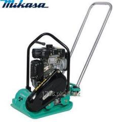 Mikasa Japan Plate Compactor
