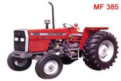 Tractor Model: MF385