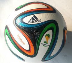 Football Brazuca Model
