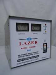 Tecno Electronics Voltage Stabilizer manufacturer