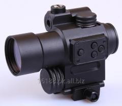 Laser Weapon sights