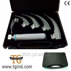 Laryngoscope Set