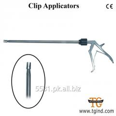 Clip applikator for LT 300,10 mm