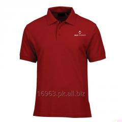 Polo t-sirts