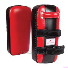 Artificial leather Thai pads