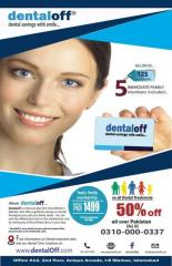 DentalOff Dental Discount Card