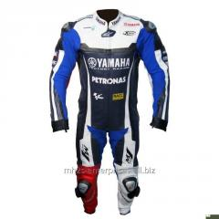 Suit for Professional Biker racing Yamaha
