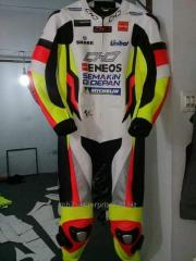 Motorbike leather custom Racing Suit offer