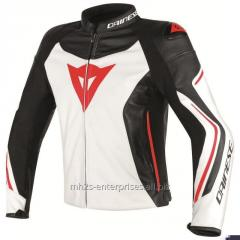 Moto leather Jacket offer custom design