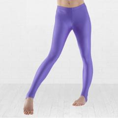 Lycra Stirrup Leggings