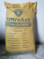 Sale Fly Ash Replacement For Cement Building Material