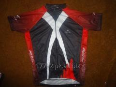 Customized Sexy Cycling Wear Blank Cycling Jerseys