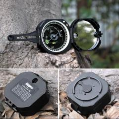 Brunton Compass (Geological Compass)