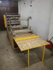 Shopping Bag Manufacturing Machine in Pakistan