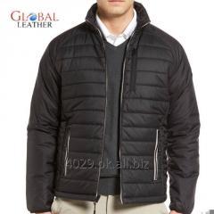 Polyester a jacket