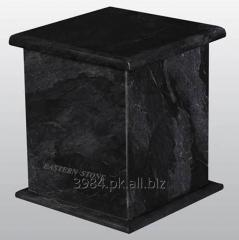ONYX, MARBLE STONE SQUARE URN, RECTANGLE URN, BOX URN, PET URN, ASH URN, CREMATION URN, FUNERAL URN