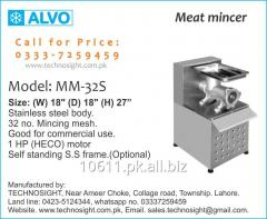 Meat Mince Machine