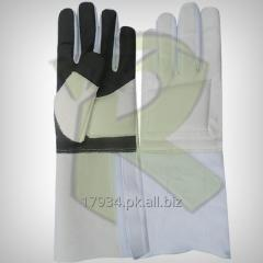 SARINO FENCING GLOVES (CE)