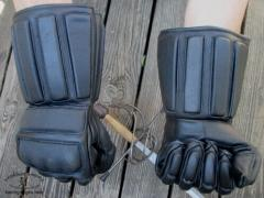 Sword Gloves