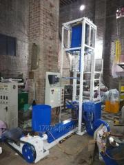 Polyethene Bag Making Machine