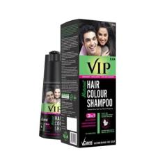 Vip Hair Color Shampoo Price in Pakistan