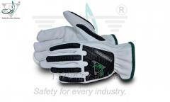 Alif® Impactpro 1 Goatskin Kevlar®-Lined