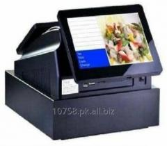 Touch Electronic Cash Register Touch POS