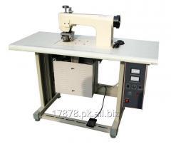Non Woven Bag Sewing Machine