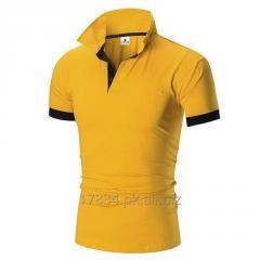 Men's Fashion Custom Dry Fit Short Sleeve Cotton