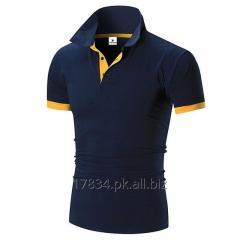 Fashion Custom Dry Fit Short Sleeve Cotton Polo