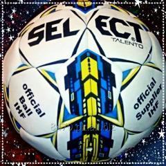 Hand Ball Select