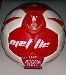 Hand Ball Mettle
