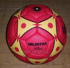 Hand Ball Gold Star