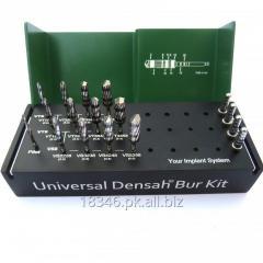 Universal Densah Burs Kit