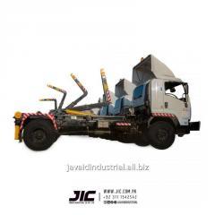 Подъемники навесные вилочные для грузовиков