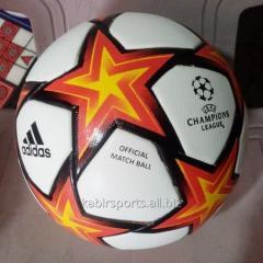 Football Adidas Champions League 2021-22 thermo