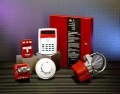 Fire Alram System