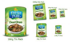 Fresh Pure Desi Ghee