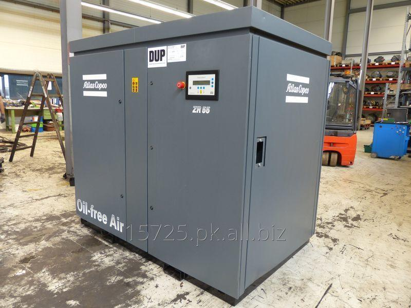 air_compressor_in_used_condition_atlas_copco