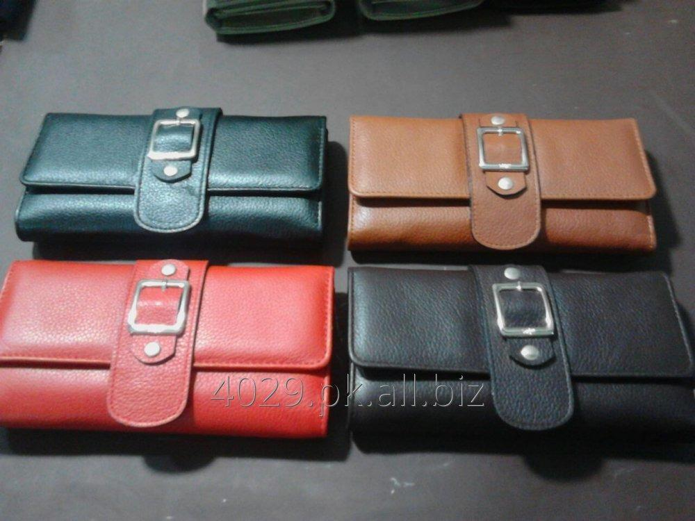 real_cow_hide_leather_ladies_purse