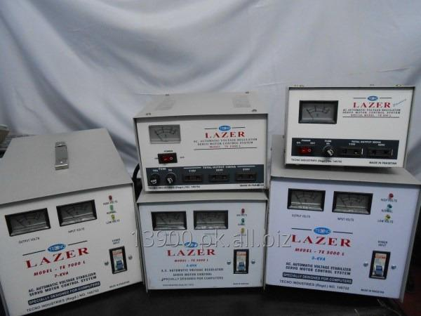 tecno_electronics_voltage_stabilizer_manufacturer
