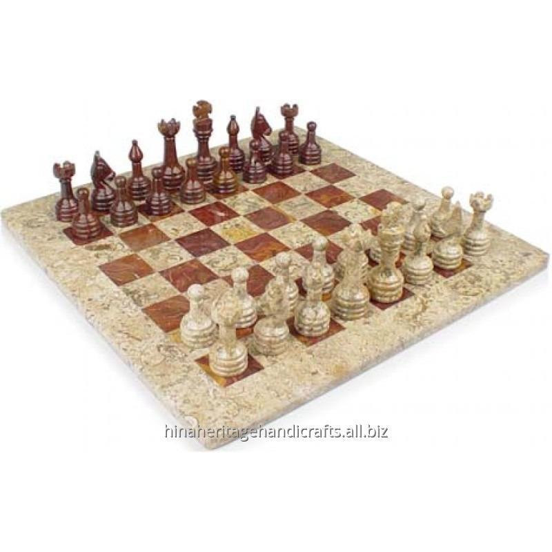 coral_red_onyx_stone_chess_set