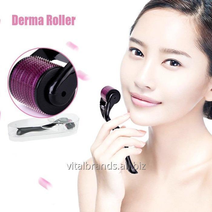derma_roller_hair_skin_rejuvenation_system