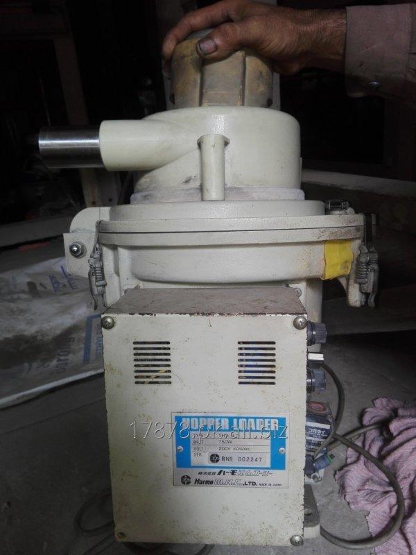 auto_loadersucker_pump
