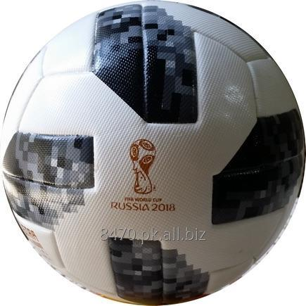 football_for_world_cup_2018