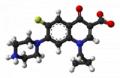 Ciprofloxacin ROCIP 250mg / 500mg