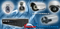 High Performance Wireless Mesh For Video Surveillance CCTV camera's and DVR's